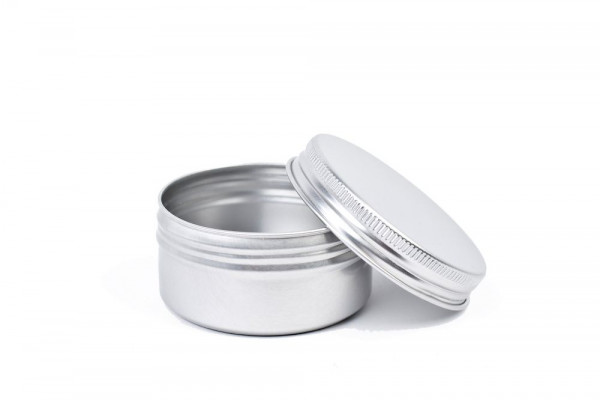 Boite Aluminium 105 ml