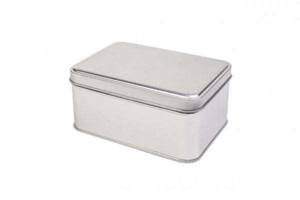Boîte de métal