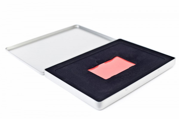 Box2Bon A5, coffret-cadeau en métal